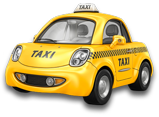 номера такси югорск