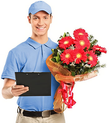 доставка цветов югорск