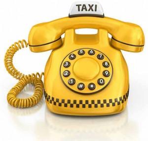 такси лангепас