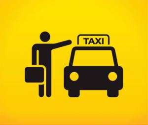 такси урай