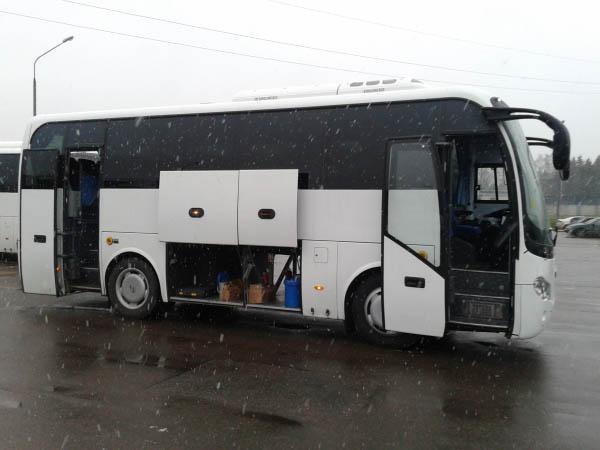 автобус советский екатеринбург